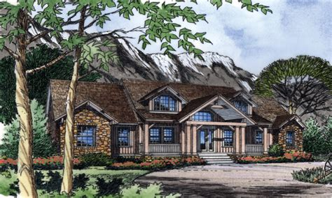 rustic mountain home plans rustic mountain house plans rustic craftsman house plans