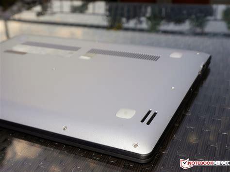 Lenovo U41 70 lenovo u41 70 notebook review notebookcheck net reviews