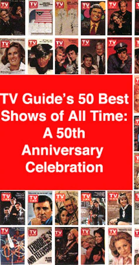 the 50 best free tv shows on amazon prime instant video tv guide s 50 best shows of all time a 50th anniversary