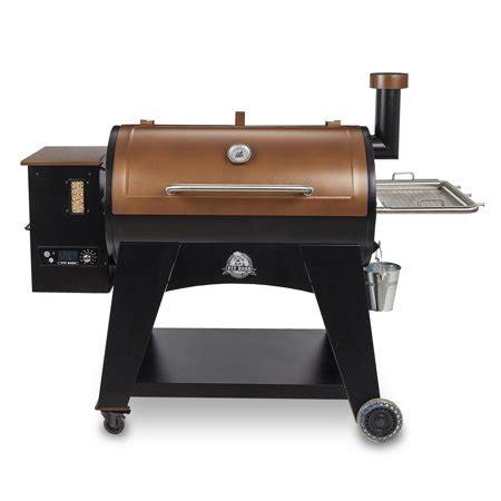pit boss austin xl 1000 sq. in. pellet grill w/ flame