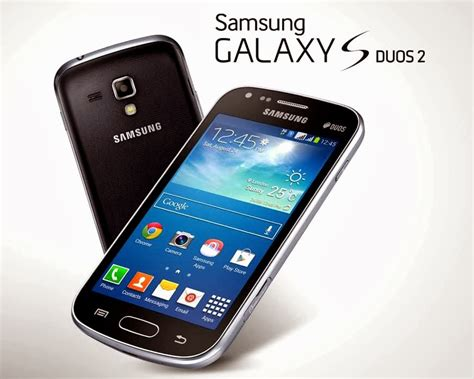 check price samsung launched the galaxy s duos 2 gt s7582