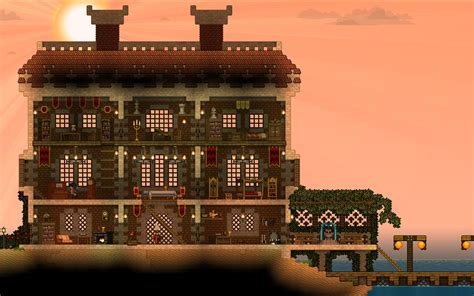 starbound houses starbound houses 28 images 1000 images about starbound