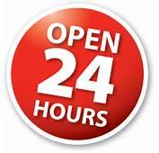 Open 24 Hours 250 382 2751