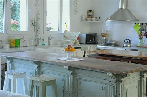 A Mix Of New And Vintage Silvina S Kitchen In Argentina | a mix of new and vintage silvina s kitchen in argentina