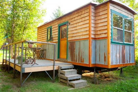 tiny houses on airbnb 8 inspiring tiny airbnb homes for a taste of living small