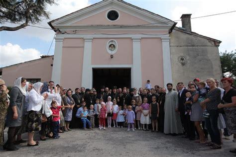 consolato moldavo a orari visita in italia dell arcivescovo di egoryevsk