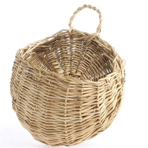 baskets for home decor small wall wicker basket baskets buckets boxes