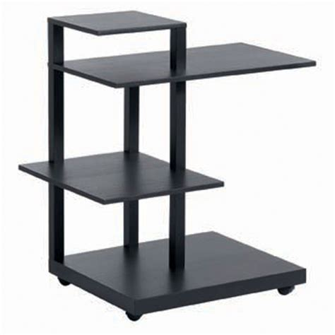 side table with shelves driade mak side table shelf made and make