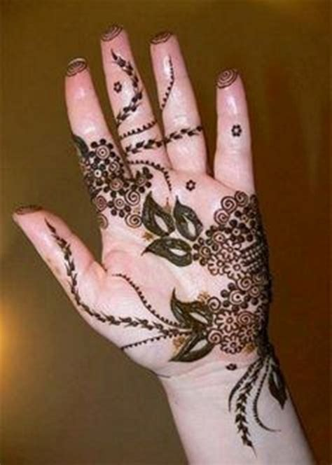 indian mehndi designs for new year parties 012 life n