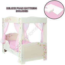 Toddler Bed Age 4 Poster Toddler Bed Deluxe Foam Mattress