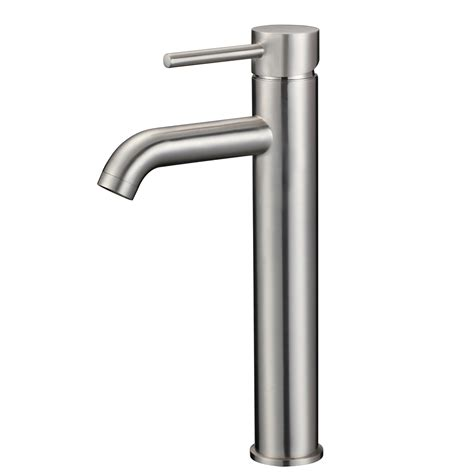 upscale designs by ema single handle bathroom sink faucet