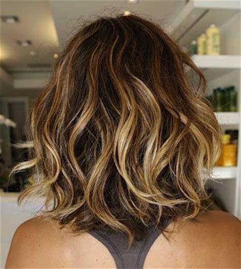 Balayage Short Hairstyles 2014   mechas californianas e ombr 233 hair muitas fotos para