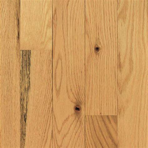 blue ridge hardwood flooring red oak natural 3 8 in thick x 5 in wide x random length