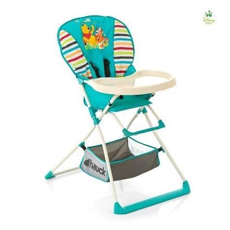 chaise haute winnie housse de chaise haute winnie