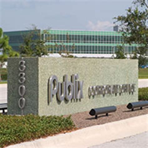 publix corporate office headquarters