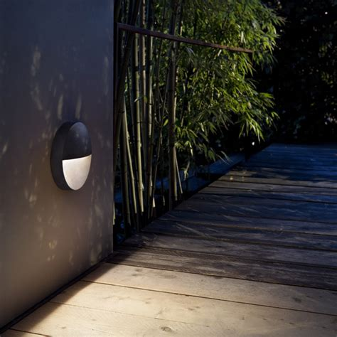 Step Lighting Outdoor Flos Giano Led Step Light Outdoor Surrounding