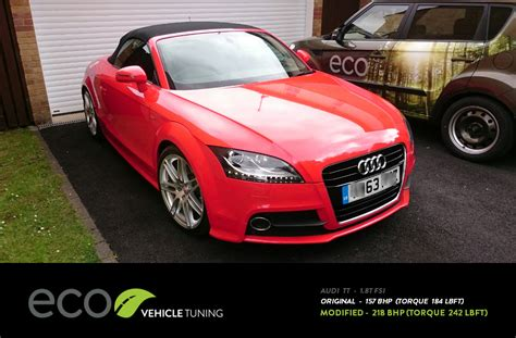 audi tt ecu audi tt 1 8t fsi ecu remap eco vehicle tuning