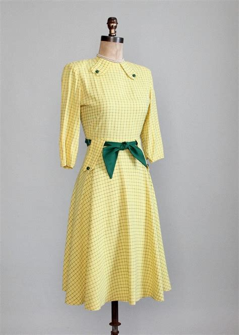 1940s swing dress 1000 images about 1940 on pinterest 1940s fashion