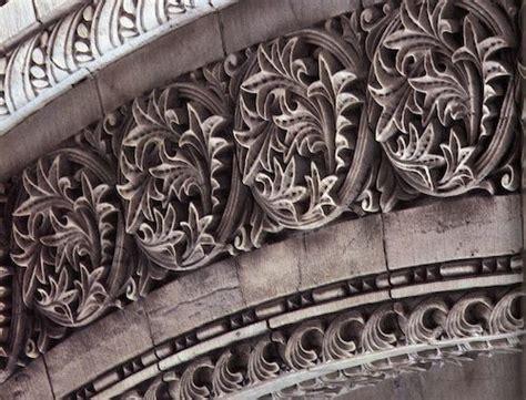 architect ornament architectural ornament in plant forms robin chiang co
