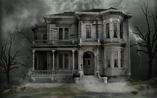 all about insurance haunted house