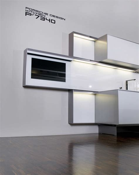 porsche design kitchen poggenpohl porsche design kitchen p7340 white closeup
