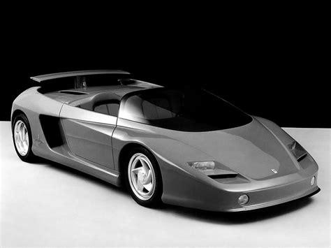 ferrari mythos   concept cars