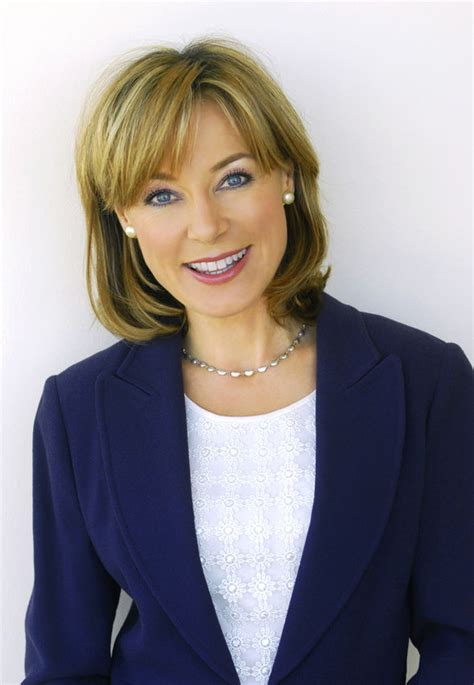 hair styles of female news reporters in britain sian williams husband opens up about her secret breast
