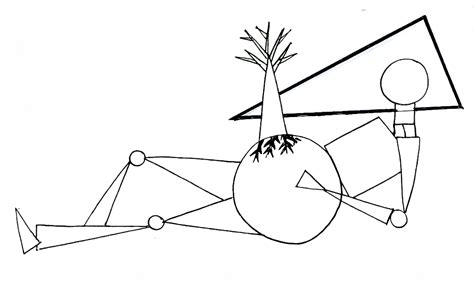 imagenes abstractas geometricas para pintar trabajo 03 abstracci 243 n