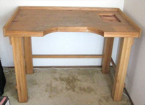jewelry bench plans jewelry work bench plans 8 studio ideas pinterest