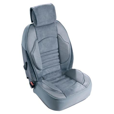 siege norauto couvre si 232 ge norauto grand confort gris norauto fr