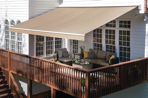 professional awning manufacturers association retractable awnings the good kind of hangover