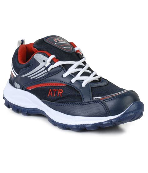 fitcolus blue sport shoes for price in india buy