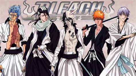 top 6 anime like bleach best recommendations otakukart
