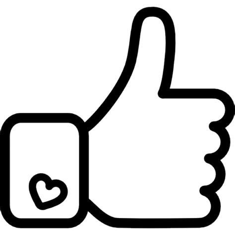 imagenes con simbolos wasap facebook como la mano s 237 mbolo de esquema descargar