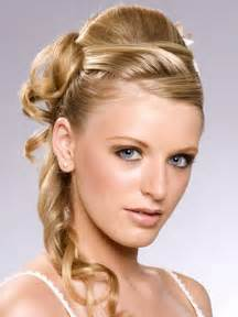 pin up hairstyles for long thin hair collections