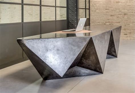 Concrete Reception Desk 106 Best Images About Lowinfo Work On Newquay Gourmet Burger Kitchen And Concrete