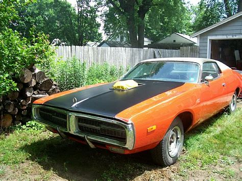 1972 charger se for sale 1972 dodge charger se for sale niles michigan