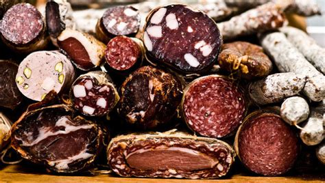 charcuterie the craft and poetry of curing meats at home homesteader hacks books decoding your charcuterie plate prosciutto salami