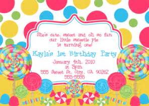 candyland invitations cake ideas and designs