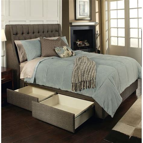 Beds With Headboards And Storage by 25 Best Ideas About Platform Bed Storage On