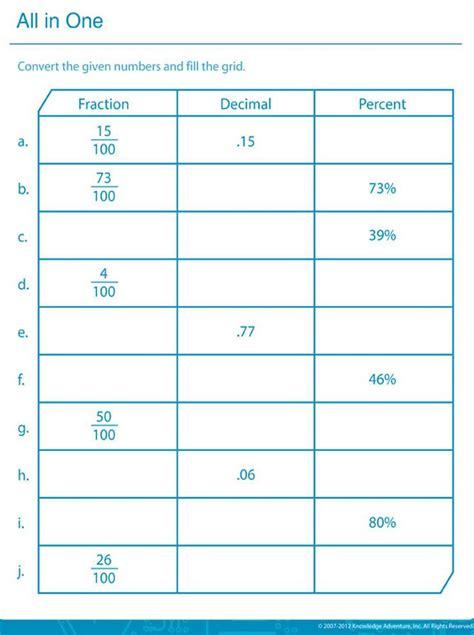 printable math worksheets percentages math percentages worksheets printable math worksheets
