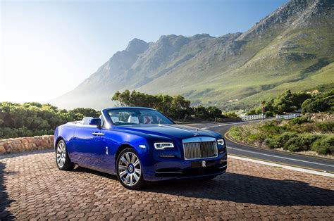 rolls royce dawn blue 2016 rolls royce dawn review and rating motor trend