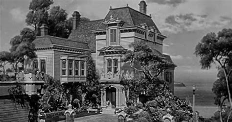 house on telegraph hill the house on telegraph hill 1951 film noir