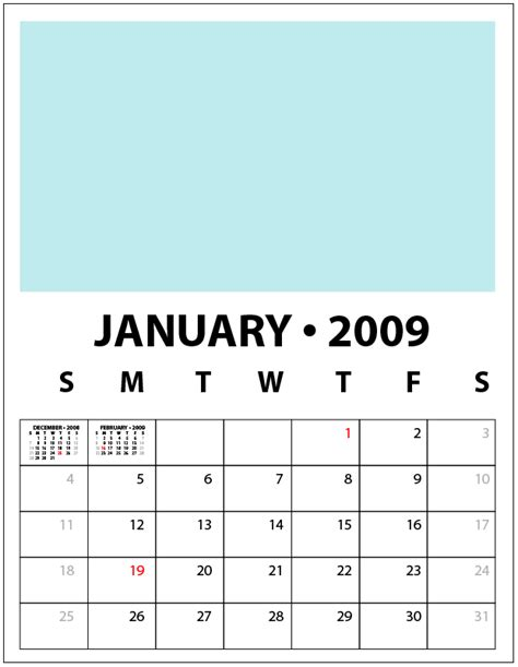 make your own calendar template search results for make your own calendar template
