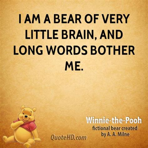 bear   word quotes quotesgram