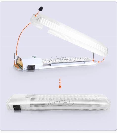 12v dc cool white led linear ceiling light 12v led rv