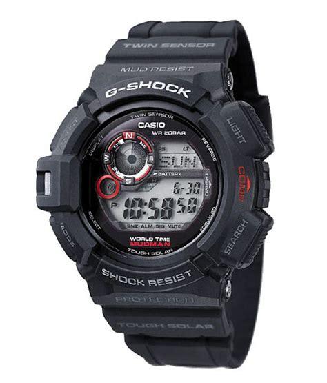 Casio G Shock D 3774 Black casio g342 g shock black buy casio g342 g