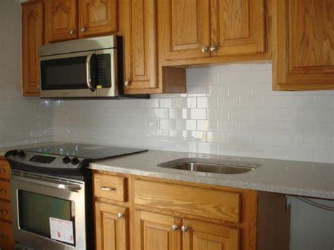 subway tile backsplash install ana white woodworking 1000 images about 1 hazel rd kitchen updates on pinterest