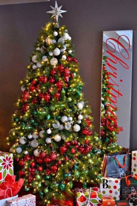 popular what is the best way to decorate christmas tree