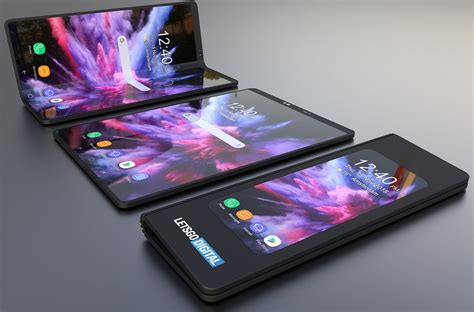 Samsung Galaxy S10 Foldable by Samsung Make Feb 20 All About The Galaxy S10 Not The Foldable Phone Digital Trends